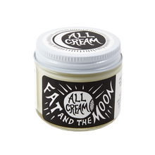 "Load image into Gallery viewer, ""All Cream"" Face and Body Moisturizer 2 oz"