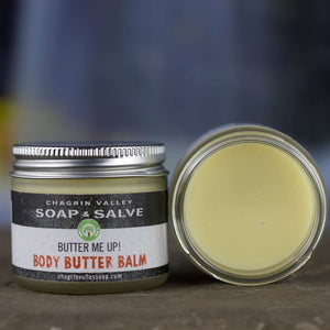 Butter Me Up Body Balm