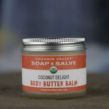 Load image into Gallery viewer, Coconut Delight Body Balm