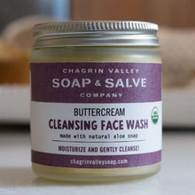 Load image into Gallery viewer, Buttercream Cleansing Face Wash