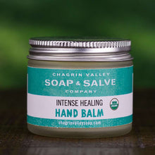 Load image into Gallery viewer, Intense Healing Hand Balm