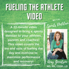 Fueling and Hydrating the Athlete Video Pack
