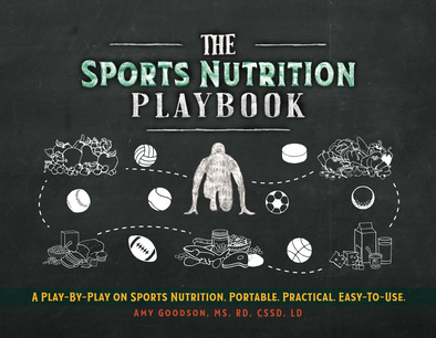 The Sports Nutrition Playbook Digital Download