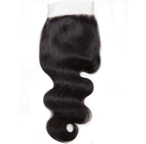 Deluxe Body Wave (5x5) Lace Closure