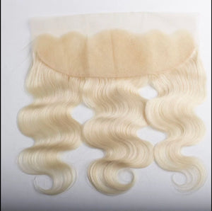 Deluxe 613 Body Wave (13x4) Lace Frontal