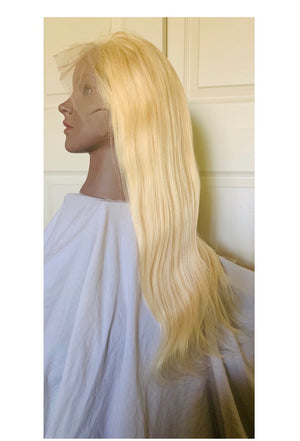 Deluxe 613 (13x6) Lace Frontal Wig