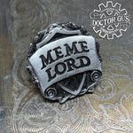 Meme Lord Badge