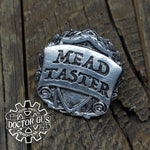 Mead Taster Badge
