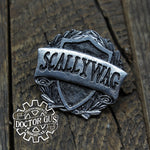 Scallywag Badge
