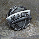 Mage Badge