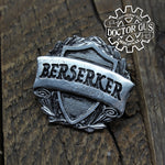 Berserker Badge