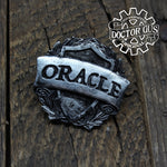 Oracle Badge