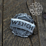 Wench Badge