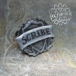 Scribe Badge