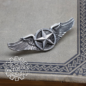 Star pilot Wings