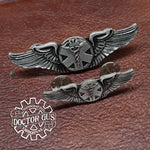 Medic Pilot Wings - Mini Size