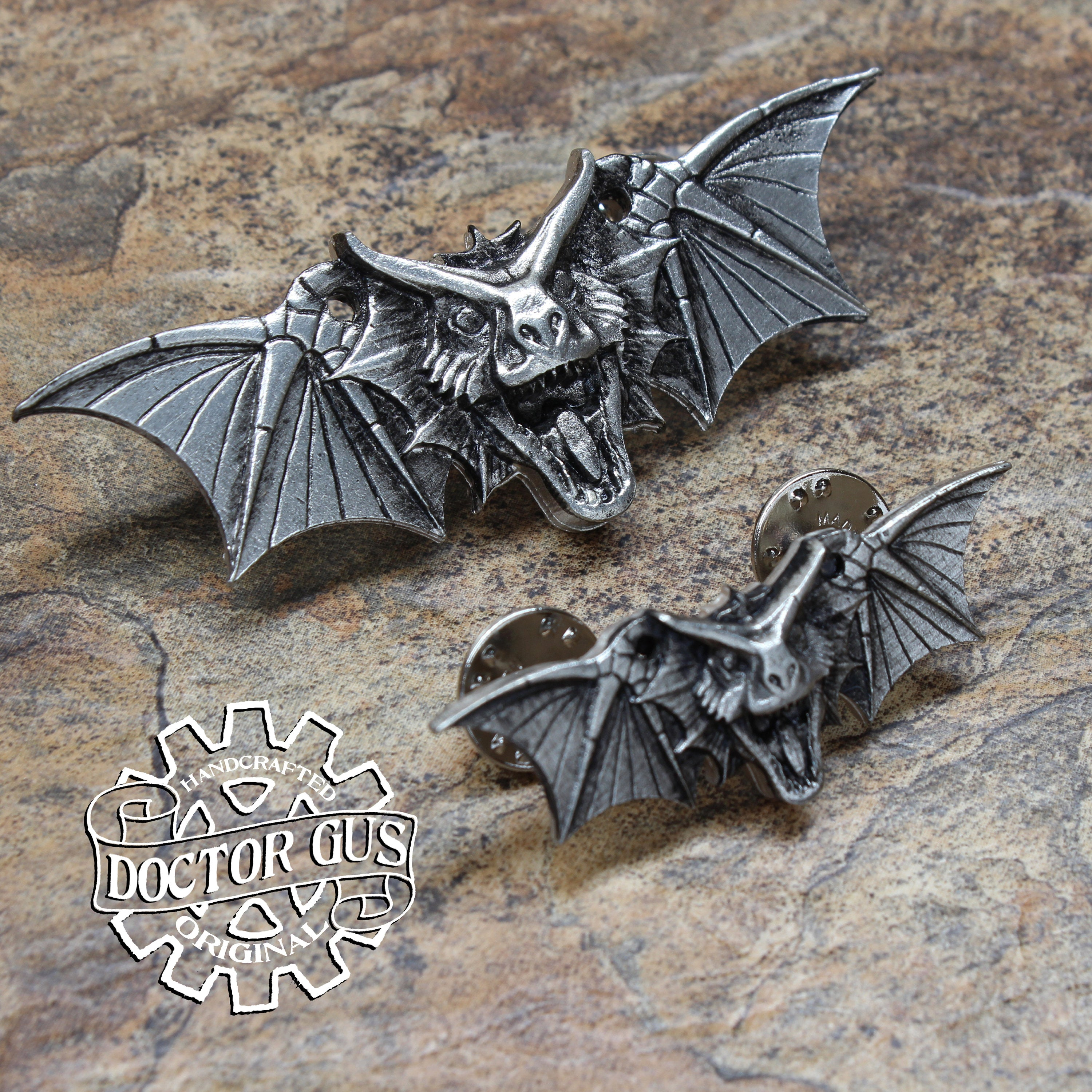 Dragon Rider Wings - Mini Version