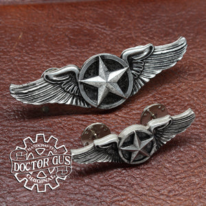 Star Pilot Wings - Mini Size