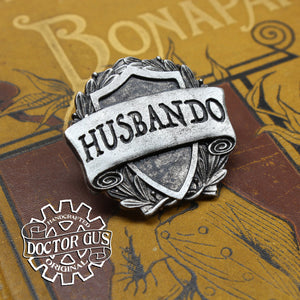 Husbando Badge
