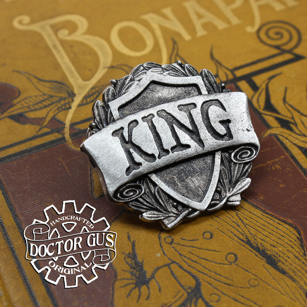 King Badge