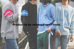 Product released in the 2nd week of November.