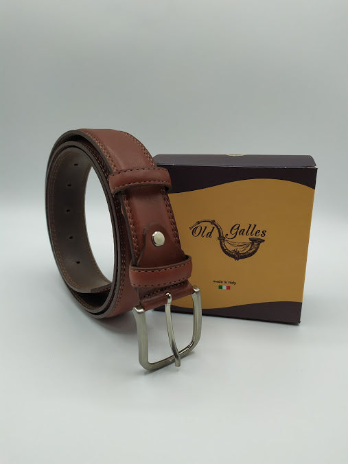 Full Grain Leather Belt Mod.2