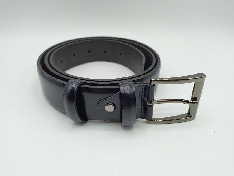 Elegant shiny belt
