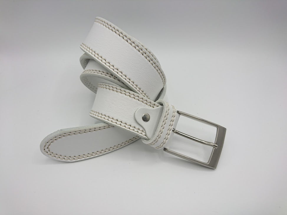Double Stitch Belt Mod.2