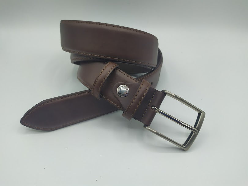 Full Grain Leather Belt Mod.3