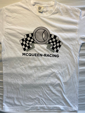 "McQueen-Racing ""Legacy"" T-shirt"