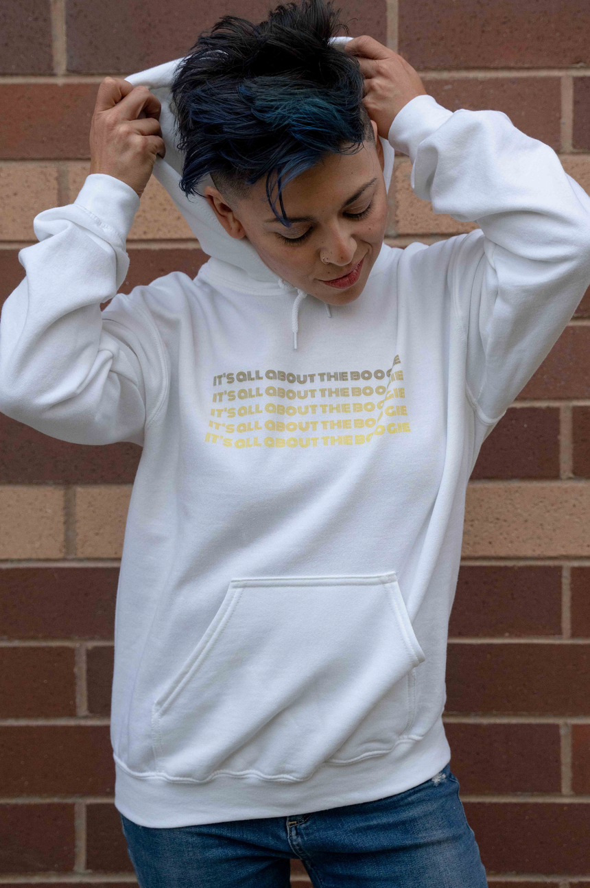 The Core-Azon Designs Hoodie