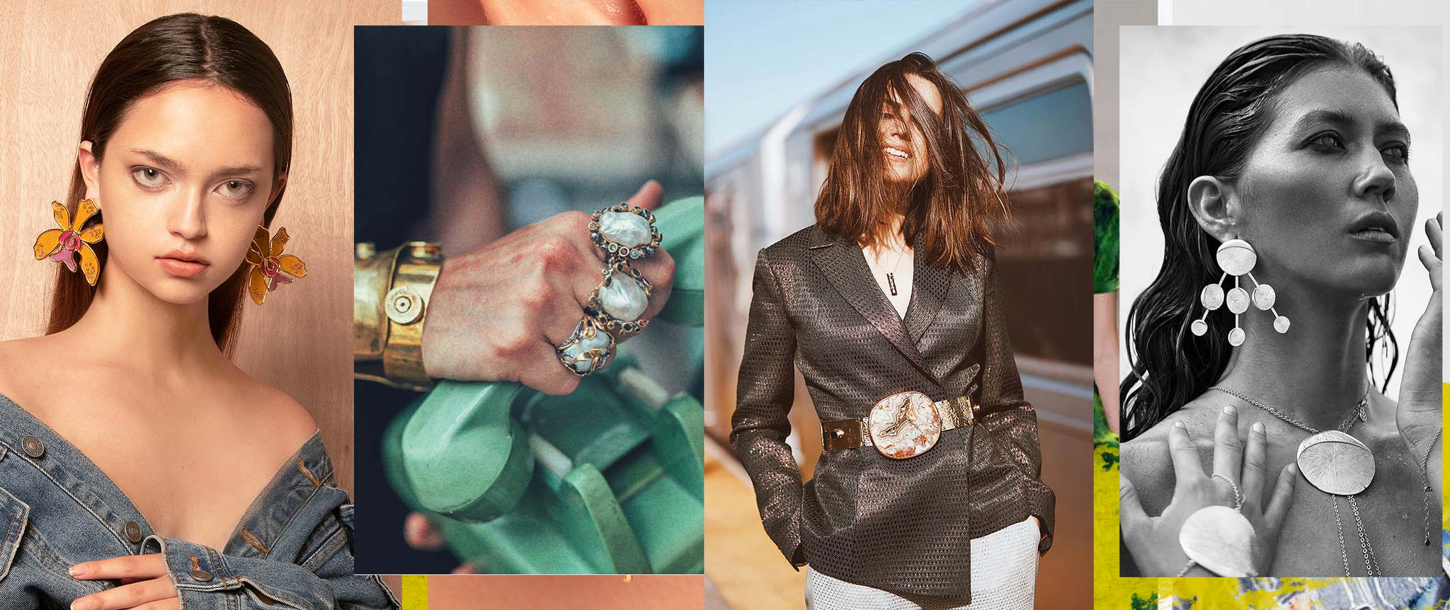 6 accessory trends we will wear in 2020