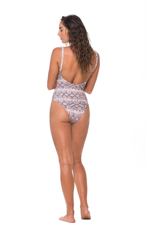 Piton Sea Savanna One Piece