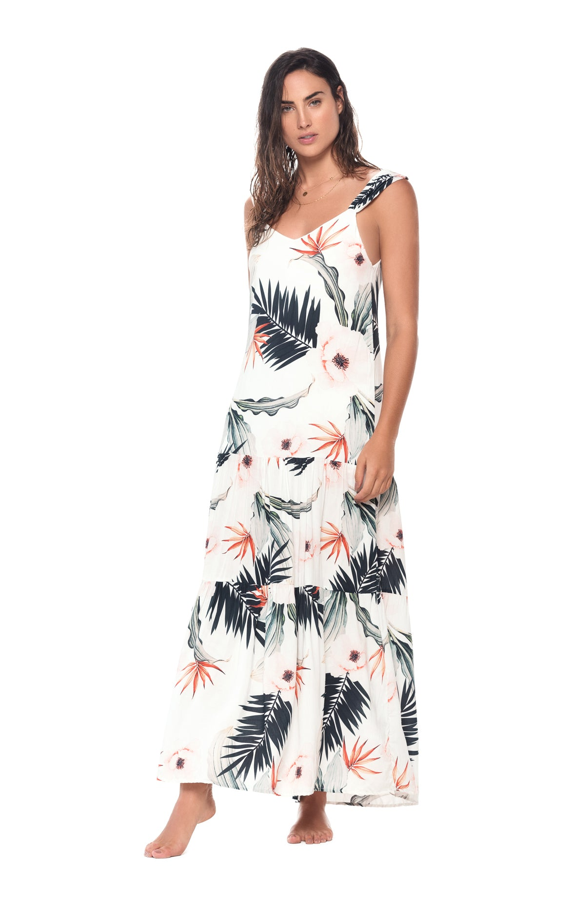 Day Dream Maggie Maxi Dress
