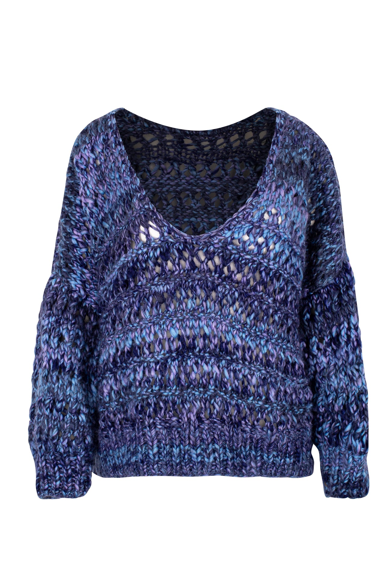 Morca Sweater