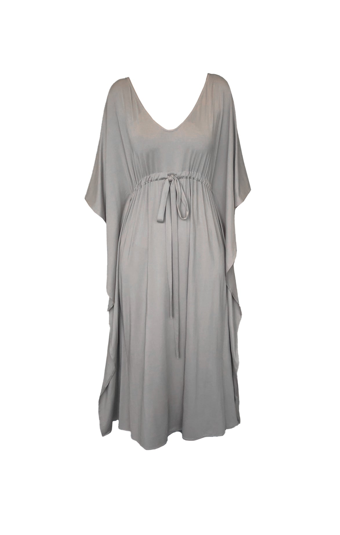 Sayulita Kaftan in Coba Dress