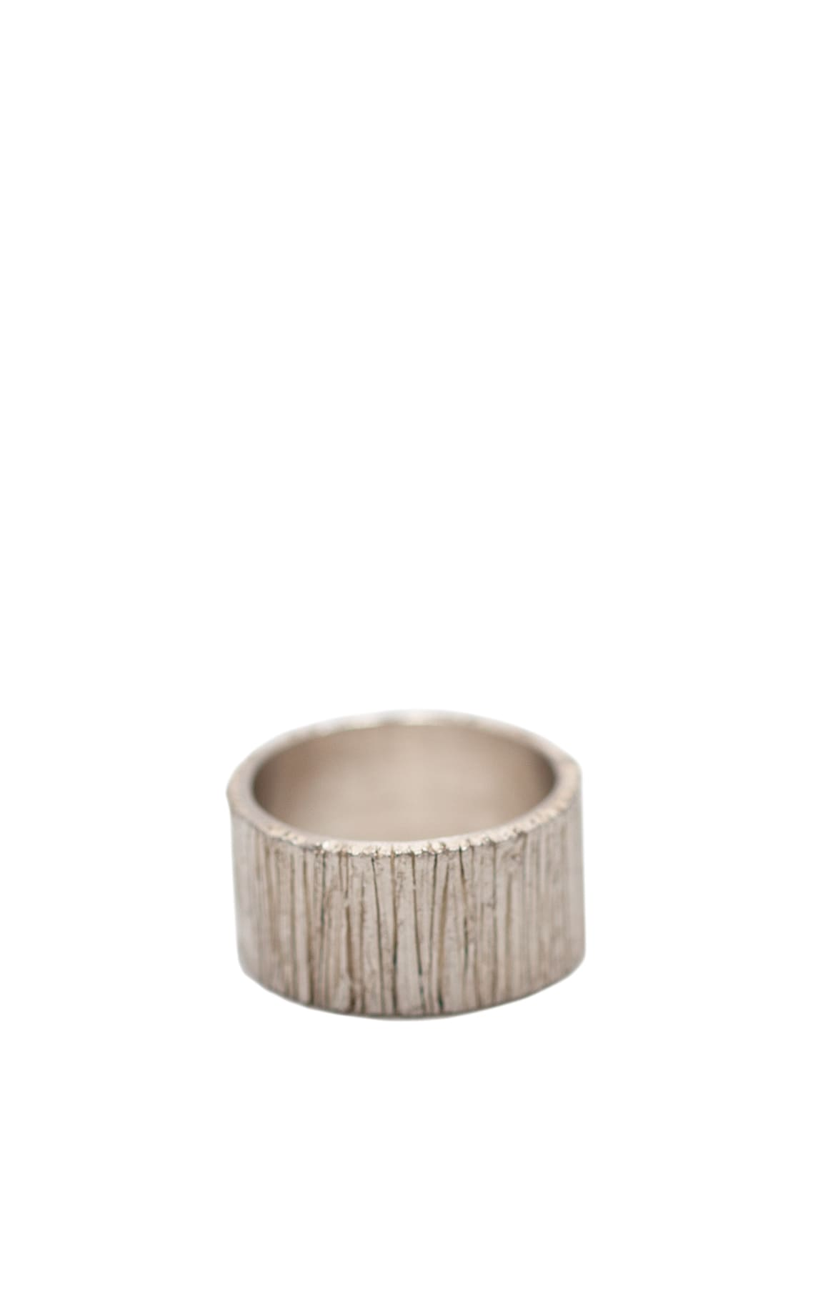 Linear Irregular Ring