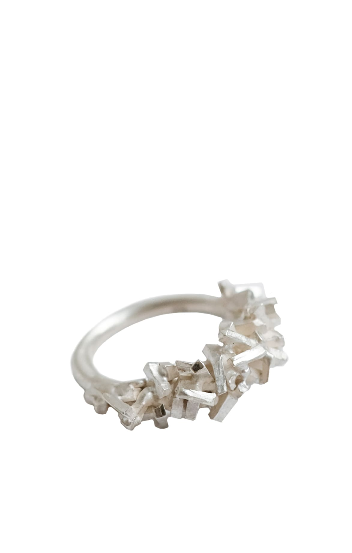 Confetti Irregular Ring
