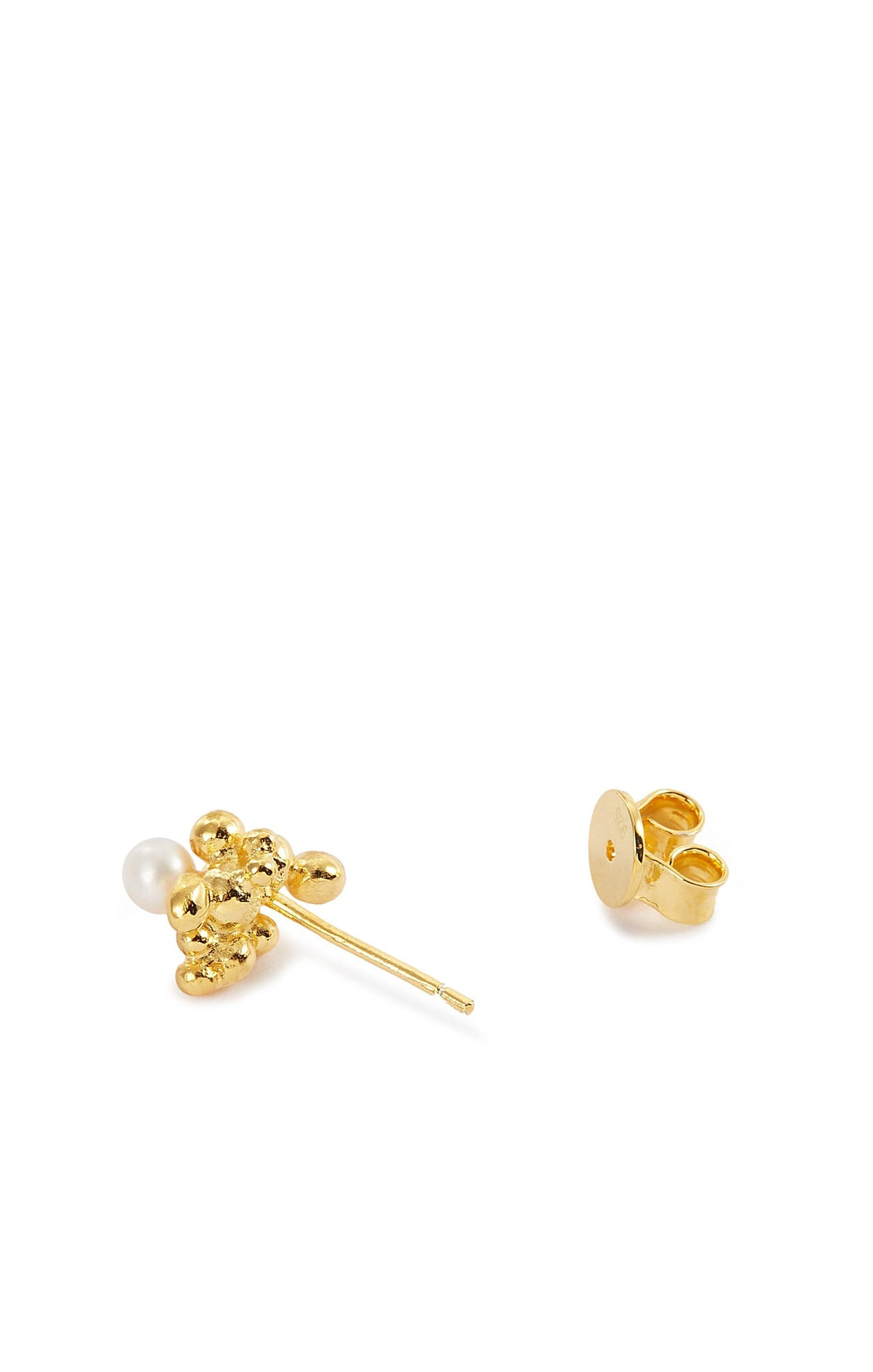 Bubbling Sensations V Earrings