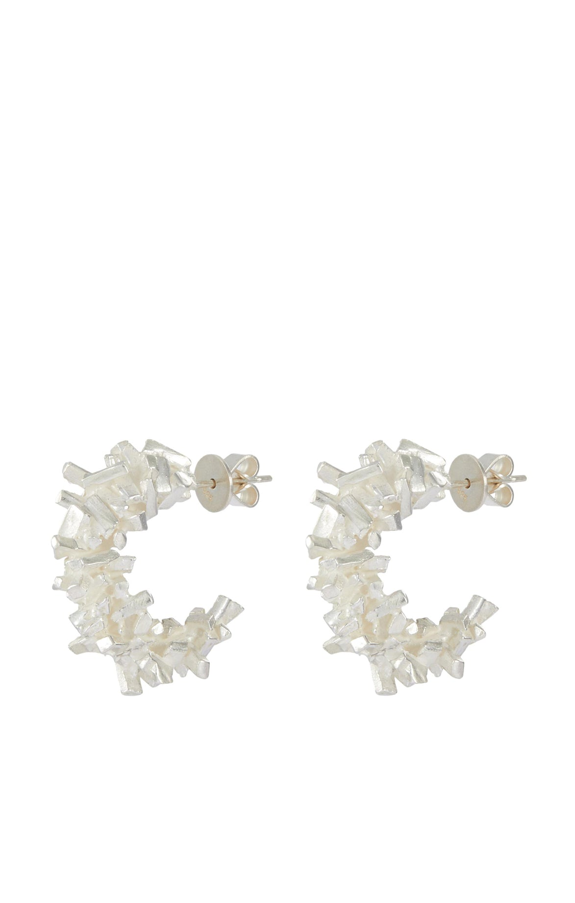 Confetti Irregular I Earrings