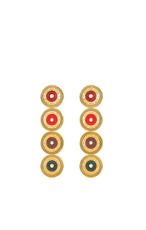 Sonora x4 Earrings
