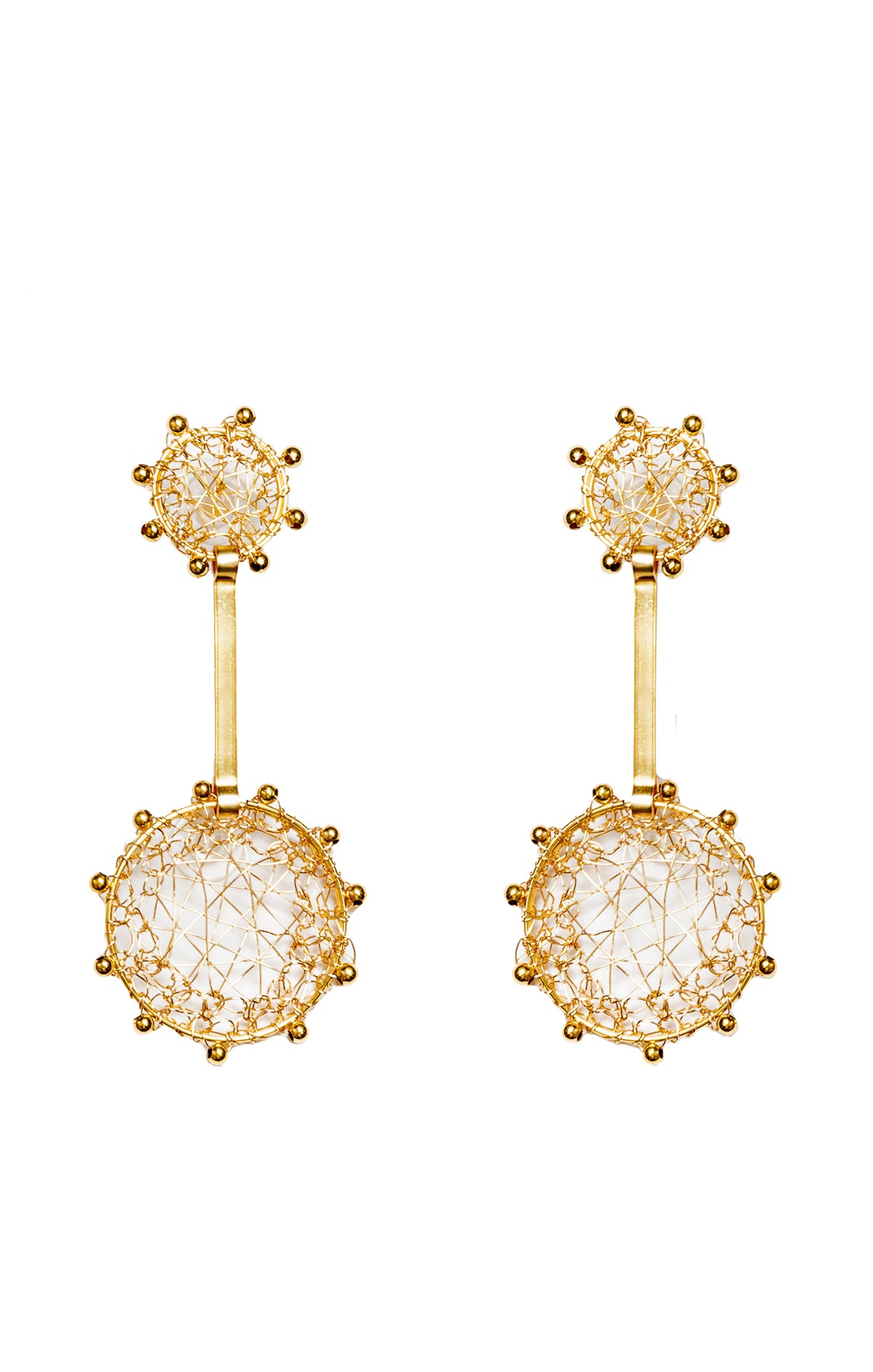 Zhue Earrings