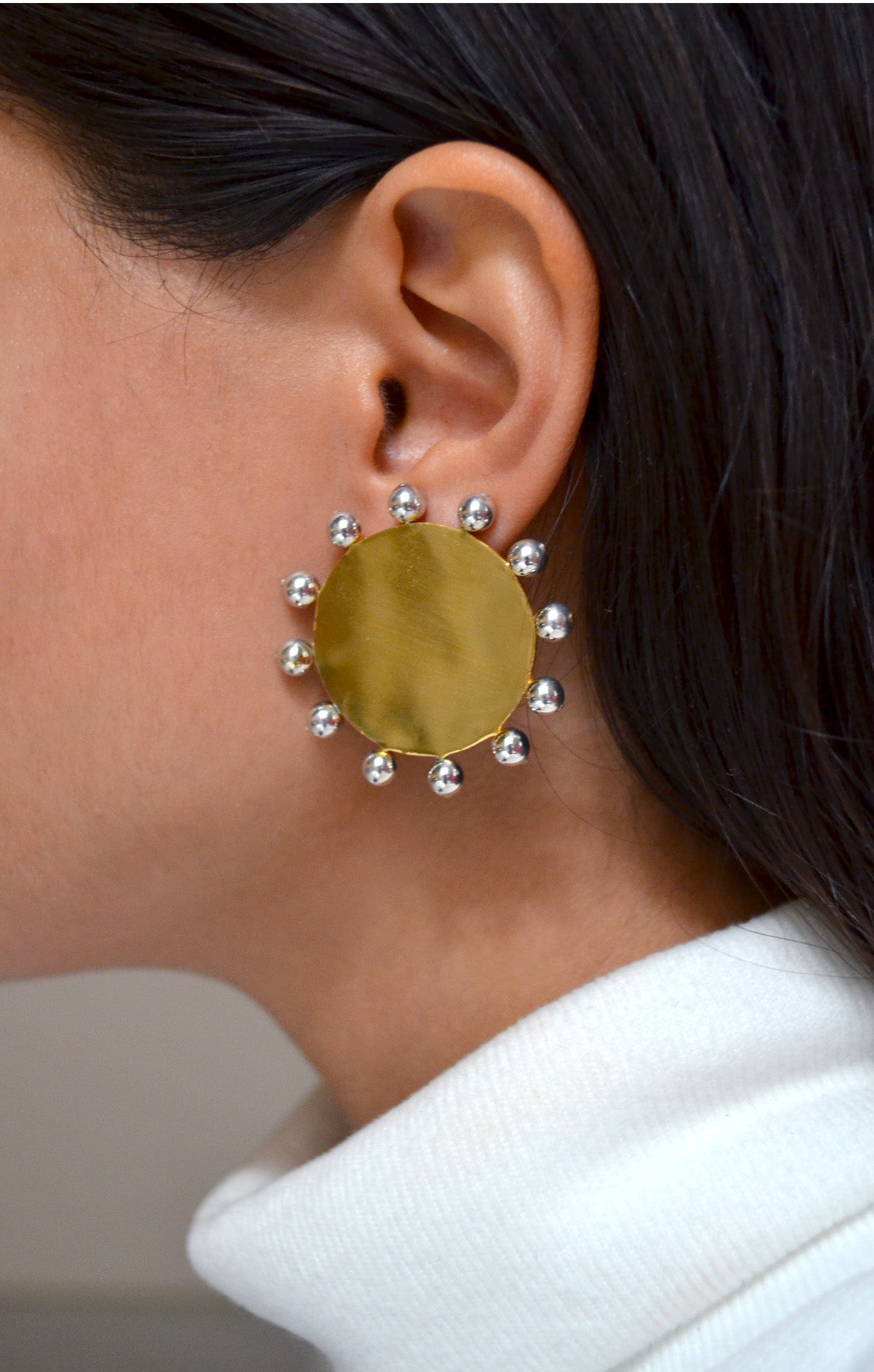 Le Soleil Earrings