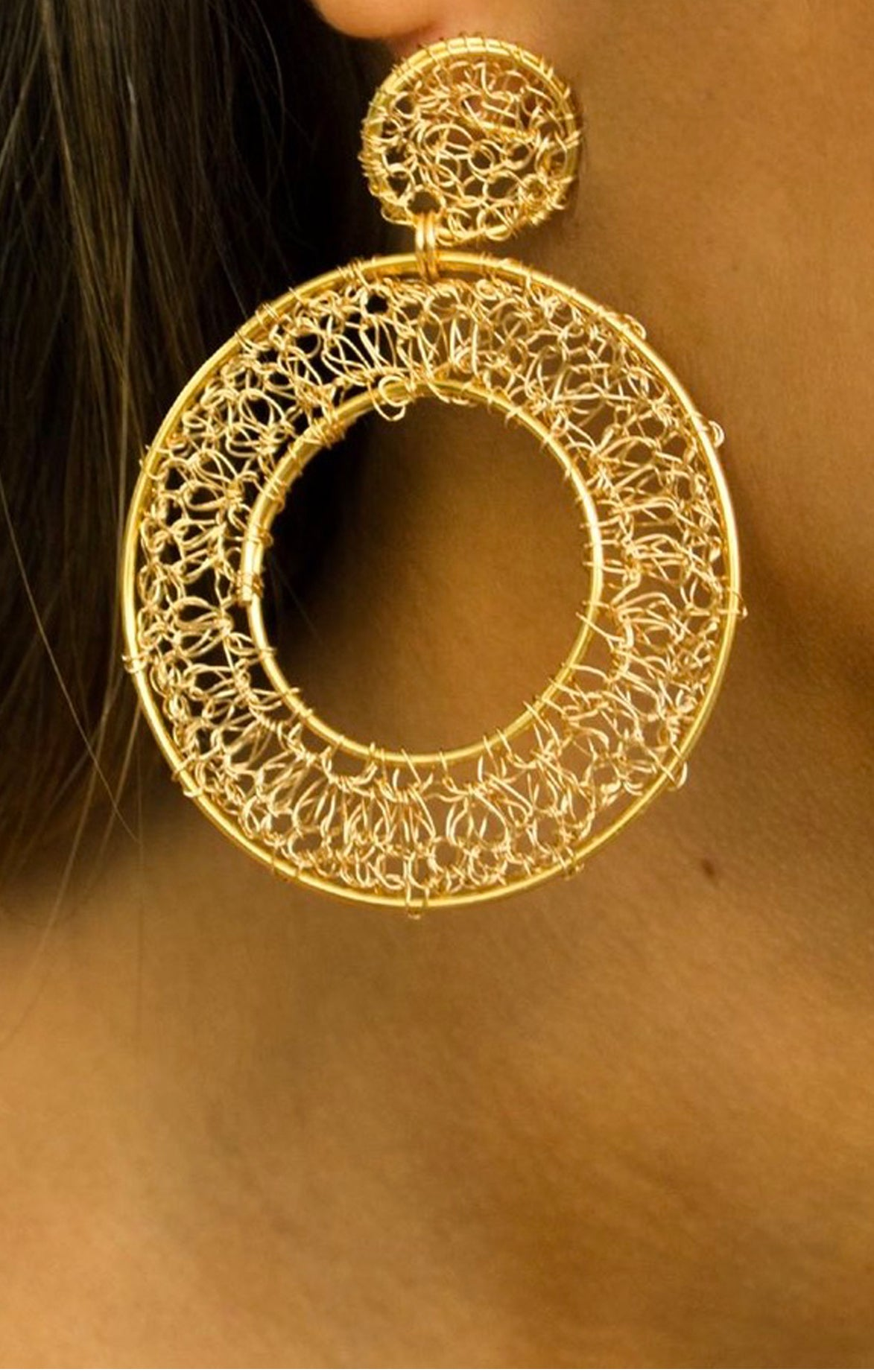 Amaite Earrings