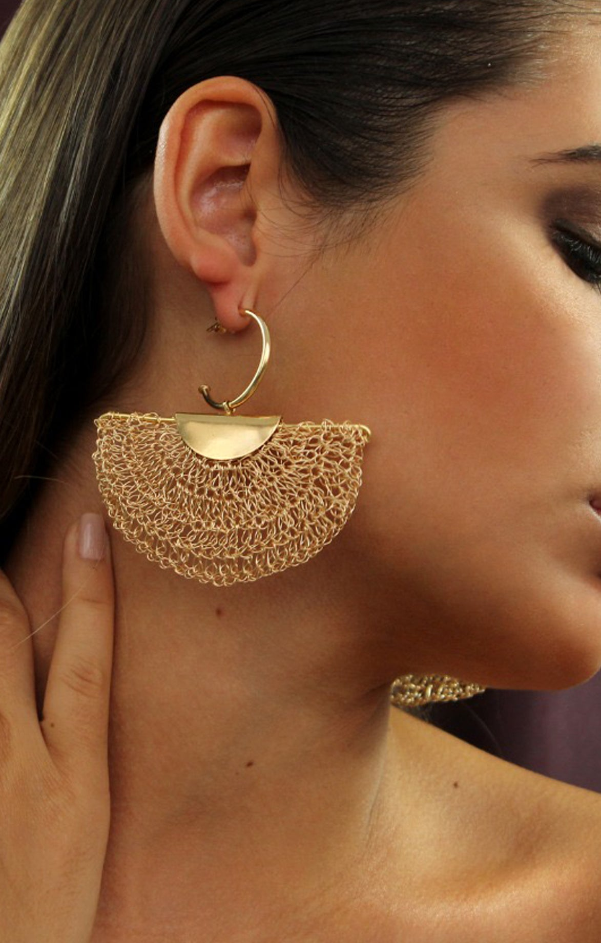 Gacata Earrings