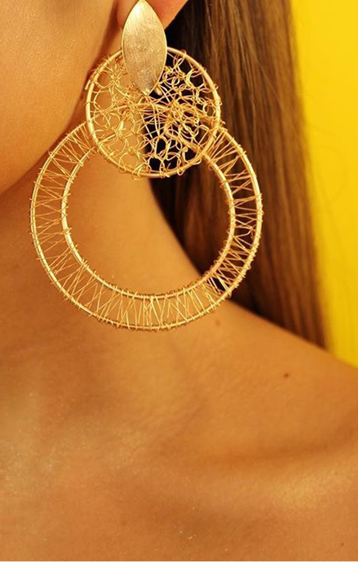Fayza Earrings