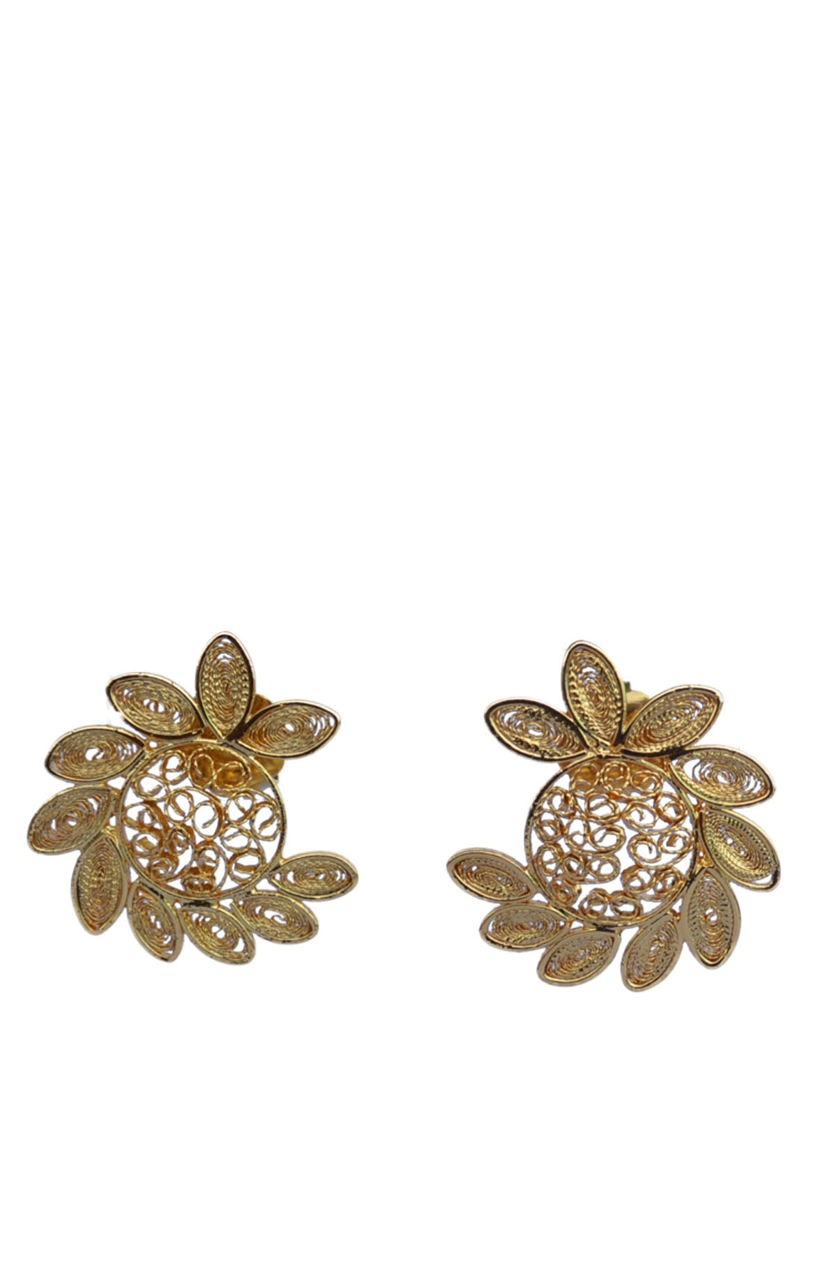 Caracola Earrings