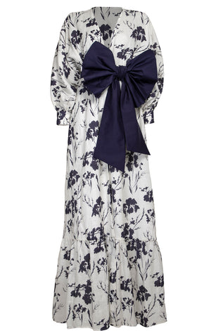 Cattleya Mystic Navy Dress