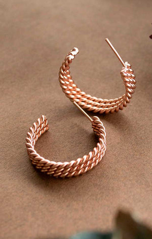 Mussu Earrings