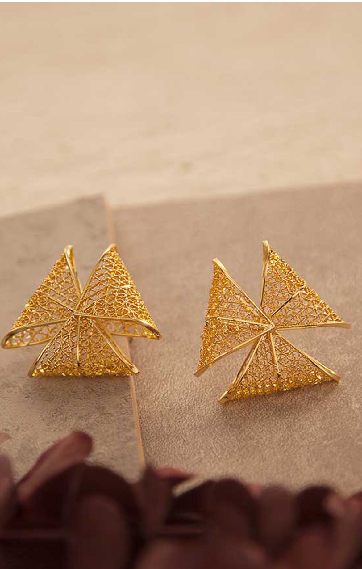 Magia Earrings
